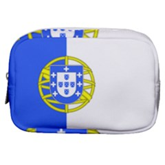 Proposed Flag Of Portugalicia Make Up Pouch (small)