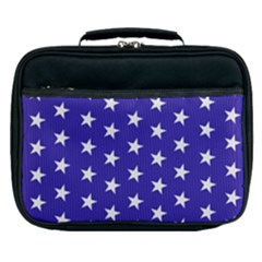 Day Independence July Background Lunch Bag