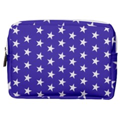 Day Independence July Background Make Up Pouch (medium) by Sapixe