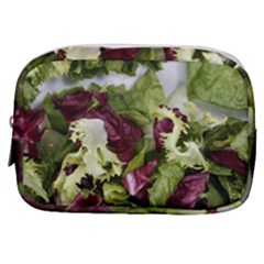 Salad Lettuce Vegetable Make Up Pouch (small) by Sapixe