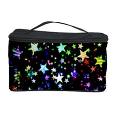 Christmas Star Gloss Lights Light Cosmetic Storage