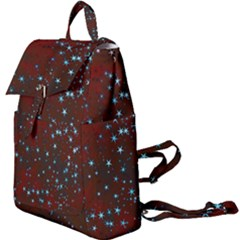 Background Christmas Decoration Buckle Everyday Backpack
