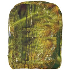 Dragonfly Dragonfly Wing Close Up Full Print Backpack