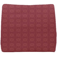 Pattern Background Texture Seat Cushion