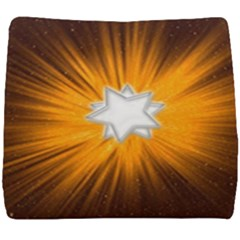 Star Universe Space Galaxy Cosmos Seat Cushion