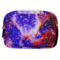 Galaxy Nebula Stars Space Universe Make Up Pouch (small)