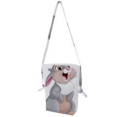 Bear Folding Shoulder Bag by NSGLOBALDESIGNS2
