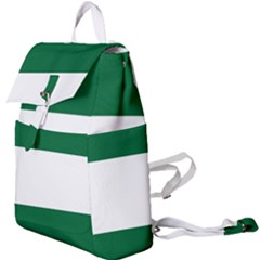 Flag Of Andalusia Buckle Everyday Backpack