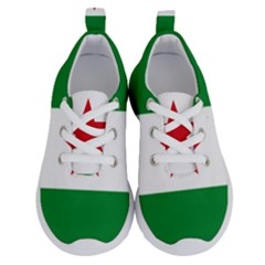 Flag Of Andalusian Nation Party Running Shoes by abbeyz71