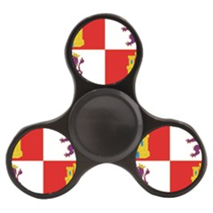 Flag Of Castile & Le¨?n Finger Spinner by abbeyz71