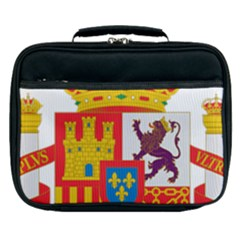 Coat Of Arms Of Spain Lunch Bag by abbeyz71