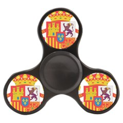 Coat Of Arms Of Spain Finger Spinner by abbeyz71