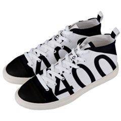Georgia 400 Men s Mid Top Canvas Sneakers by abbeyz71