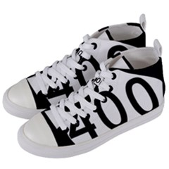Georgia 400 Women s Mid Top Canvas Sneakers by abbeyz71
