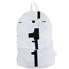 Tj¨?evegur 1 (route 1) Hringvegur (ring Road) Foldable Lightweight Backpack by abbeyz71