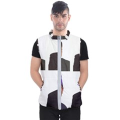 The Office Tv Show Men s Puffer Vest by digitalartjunkie