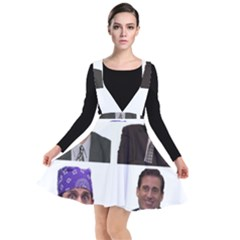 The Office Tv Show Other Dresses by digitalartjunkie