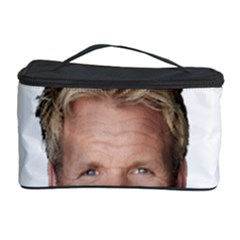 Gordon Ramsay Cosmetic Storage by digitalartjunkie