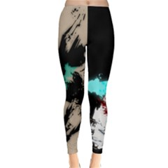 Inhale Exhale Winter Leggings