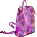 Background Art Abstract Watercolor Buckle Everyday Backpack View2