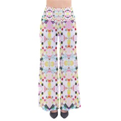 Sonata Bright Women s Chic Palazzo Pants by Tiffied