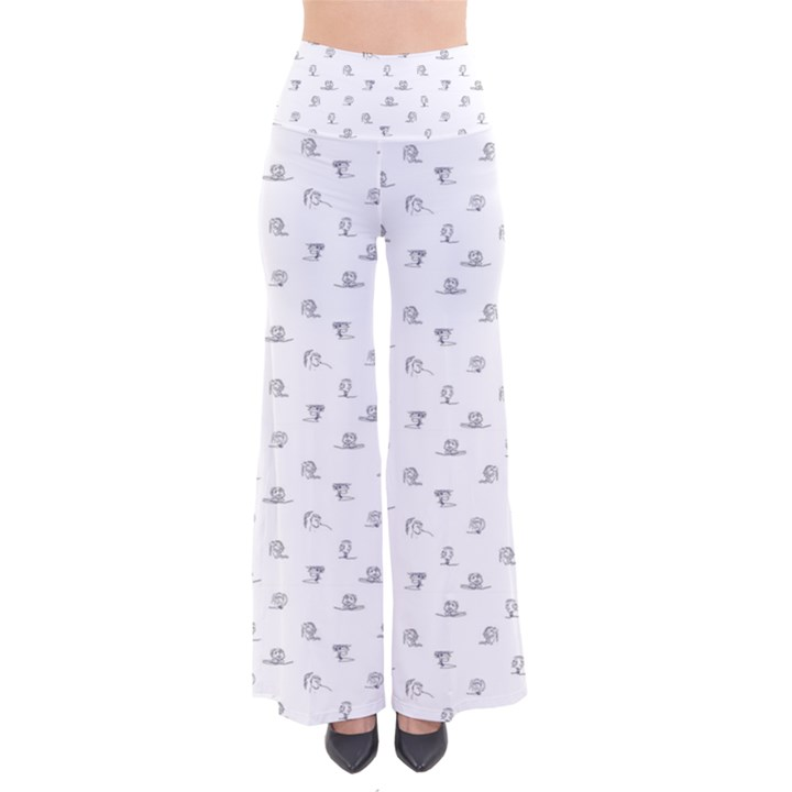 Bluefolk Women s Chic Palazzo Pants