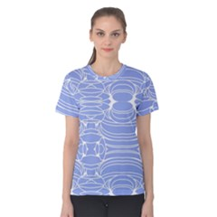 Stratus Women s Cotton Tee