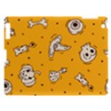 Funny Halloween Party Pattern Apple iPad 3/4 Hardshell Case View1