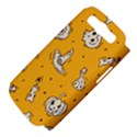 Funny Halloween Party Pattern Samsung Galaxy S III Hardshell Case (PC+Silicone) View4