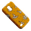 Funny Halloween Party Pattern Samsung Galaxy S4 Mini (GT-I9190) Hardshell Case  View5