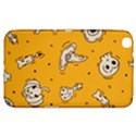 Funny Halloween Party Pattern Samsung Galaxy Tab 3 (8 ) T3100 Hardshell Case  View1
