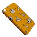 Funny Halloween Party Pattern Samsung Galaxy Tab 3 (8 ) T3100 Hardshell Case  View5