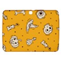 Funny Halloween Party Pattern Samsung Galaxy Tab 3 (10.1 ) P5200 Hardshell Case  View1