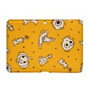 Funny Halloween Party Pattern Samsung Galaxy Tab 2 (10.1 ) P5100 Hardshell Case  View1