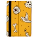 Funny Halloween Party Pattern iPad Air Flip View4