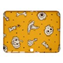 Funny Halloween Party Pattern Samsung Galaxy Tab 4 (10.1 ) Hardshell Case  View1