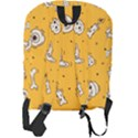 Funny Halloween Party Pattern Full Print Backpack View2