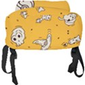 Funny Halloween Party Pattern Full Print Backpack View4