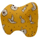 Funny Halloween Party Pattern Head Support Cushion View4