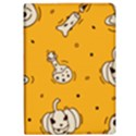 Funny Halloween Party Pattern Apple iPad Pro 10.5   Flip Case View1