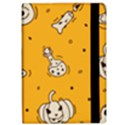 Funny Halloween Party Pattern Apple iPad Pro 10.5   Flip Case View2