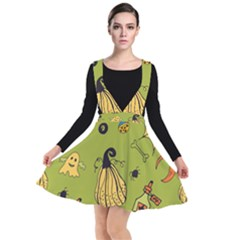 Funny Scary Spooky Halloween Party Design Other Dresses