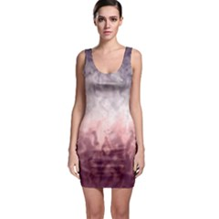 Vivid Dreams Bodycon Dress