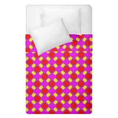 New Stuff 3 Duvet Cover Double Side (single Size)
