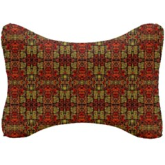 New Stuff 5 Seat Head Rest Cushion by ArtworkByPatrick