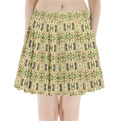 New Stuff 7 Pleated Mini Skirt