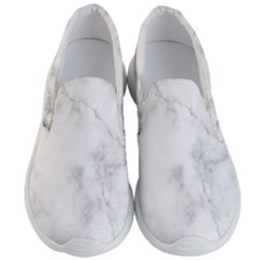 Marble Men s Lightweight Slip Ons