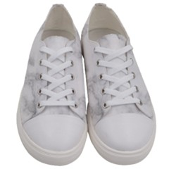 Marble Women s Low Top Canvas Sneakers
