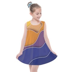 Autumn Copyspace Wallpaper Kids  Summer Dress