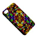Color Mosaic Background Wall Apple iPhone 4/4S Hardshell Case with Stand View5